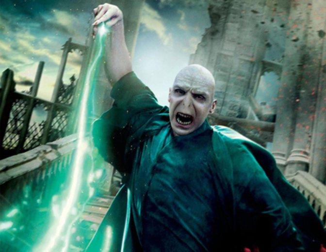 Lord Voldemort Fan-Film Trailer Origins of the Heir