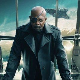 """""""Avengers 3"""": Samuel L. Jackson soll als Nick Fury für den """"Infinity War"""" zurückkehren"""