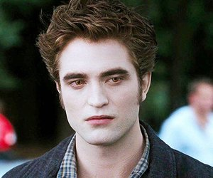"""Twilight""-Star Robert Pattinson lüftet großes Geheimnis"