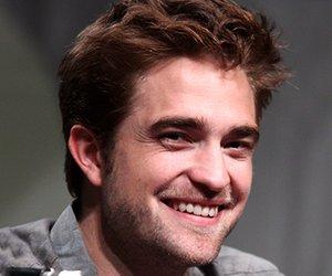 """Robert Pattinson: """"Twilight""""-Star mit neuem Film in Cannes"""