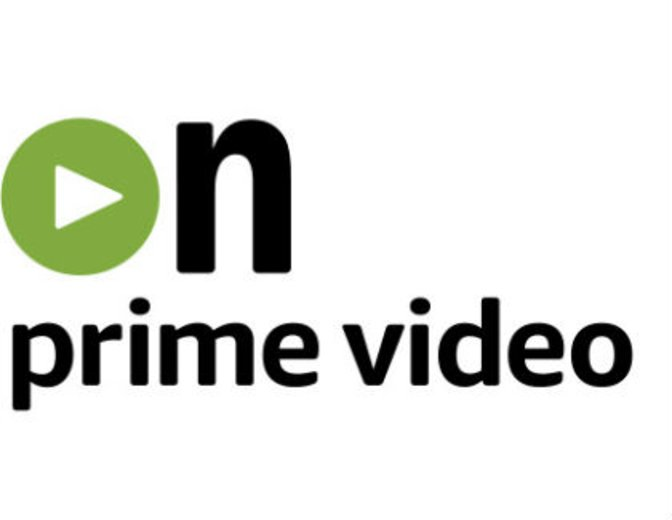 Amazon Prime Logo angeschnitten - © Amazon