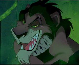 """""""König der Löwen"""": Diesem Bösewicht zog Disney die Haut ab!"""