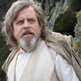 """""""Star Wars 8"""": Mark Hamill lehnt seinen neuen Luke Skywalker ab"""