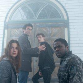 """Zweiter Trailer zu """"The Mist"""" macht noch mehr Lust auf neue Horror-Serie nach Stephen King"""