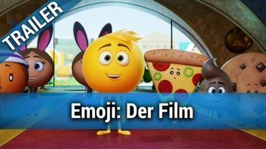 Emoji - Der Film Trailer
