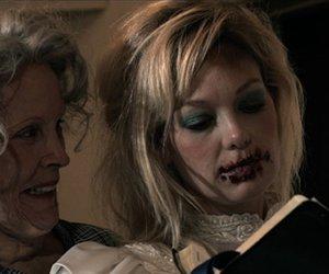 """Horror à la """"Psycho"""": Die Arbeit wird zur Qual in """"Besetment"""""""