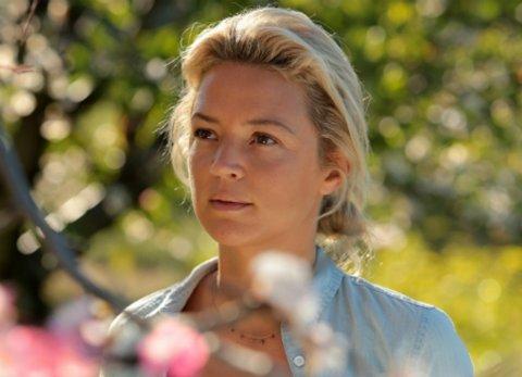 """Virginie Efira in """"Birnenkuchen mit Lavendel"""" © Neue Visionen"""