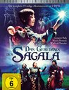 Das Geheimnis des Sagala Poster