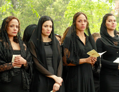 Devious Maids Staffel 5