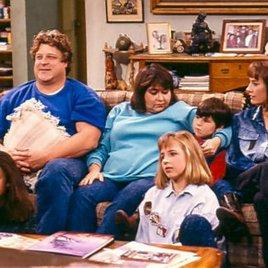 Roseanne 2018: Erste Bilder vom Cast - Darlene hat einen Sohn!