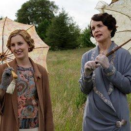 Downton Abbey Staffel 7? Spin-Off? Aber der Kinofilm kommt 2018!