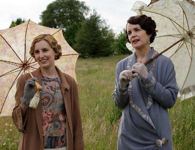 Downton Abbey Film 2019 Trailer Kritik Kinode