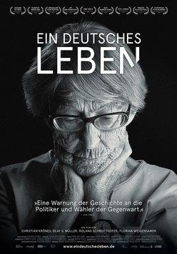 Ein deutsches Leben Poster