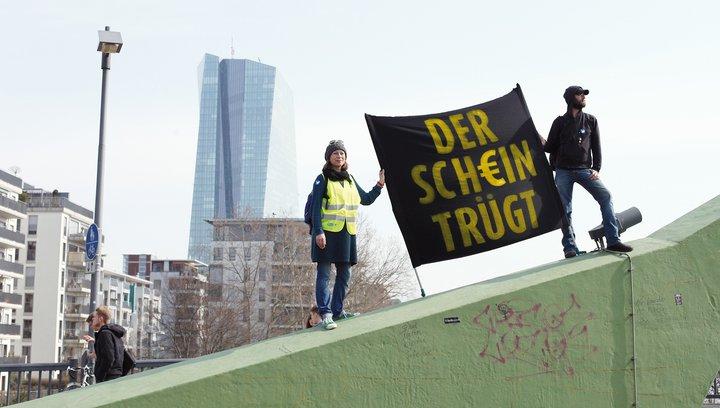 Europa - Ein Kontinent als Beute - Trailer Deutsch Poster