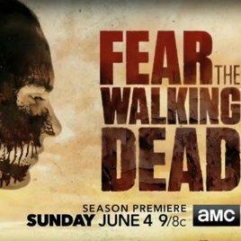 Fear the Walking Dead Staffel 3 jetzt im Stream mit Prime sehen!