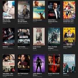 Serien und Filme legal downloaden – so geht's