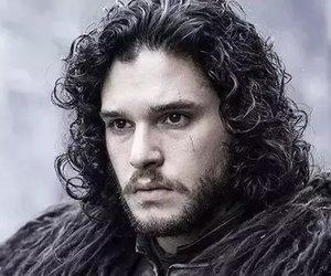 """""""Game of Thrones"""": Jon Schnee hat einen Doppelgänger"""