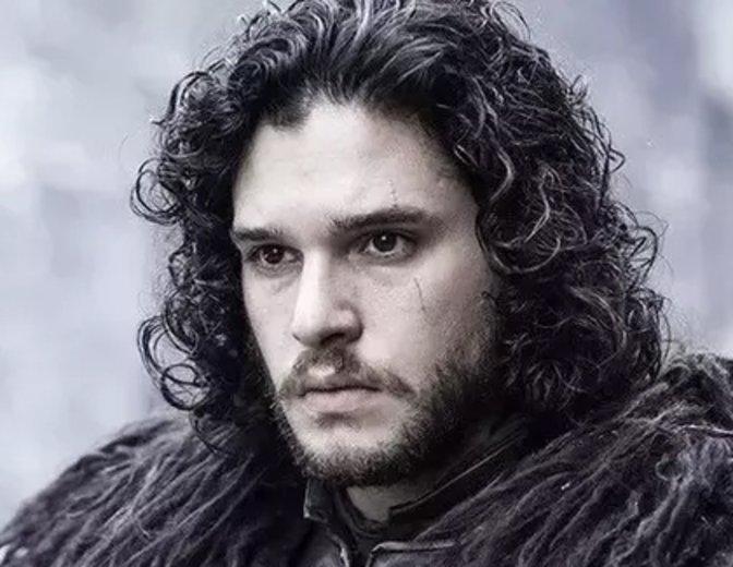 Game Of Thrones Jon Schnee