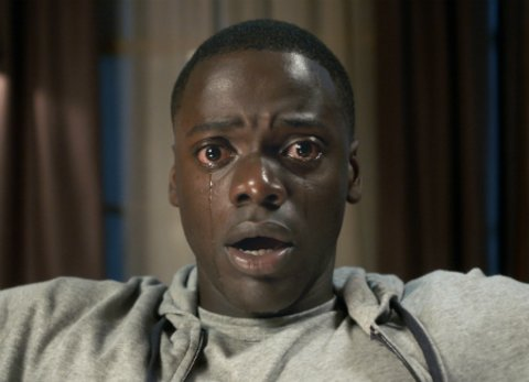 "Daniel Kaluuya in dem Horrorthriller ""Get Out"" © Universal"