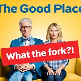 The Good Place: Neue Sitcom startet ab Juli auf Pro7 Fun