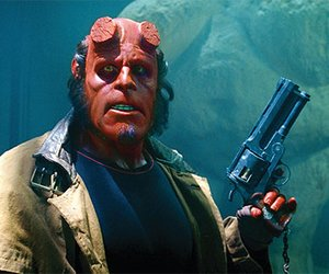 "Hellboy 3: R-Rated Remake mit ""Stranger Things""-Star David Harbour geplant"