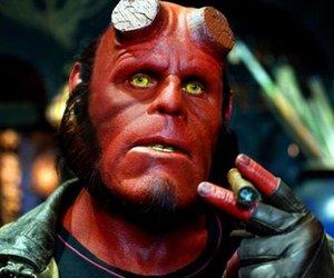 """""""Hellboy"""": Die erfolgreiche Comic-Verfilmung bekommt ein Remake"""