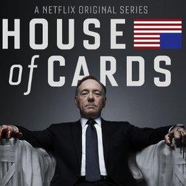 Läuft House of Cards bei Netflix?