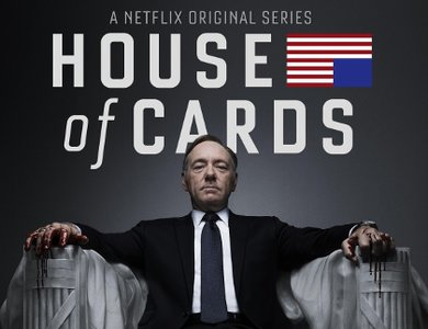 House of Cards Serie · Stream · Streaminganbieter ·