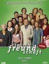 In aller Freundschaft - Die 07. Staffel, Teil 1, 24 Folgen Poster