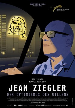 Jean Ziegler - Der Optimismus des Willens Poster