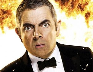 """Johnny English 3"": Trailer & Kinostart der Fortsetzung 2018"