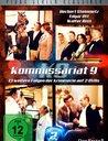 Kommissariat 9 - Volume 2 (2 Discs) Poster