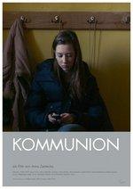 Kommunion Poster