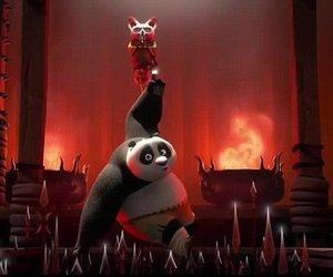 Kung Fu Panda: 2 Jahre Knast für angeblichen Erfinder