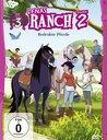 Lenas Ranch - Staffel 2: Bedrohte Pferde Poster