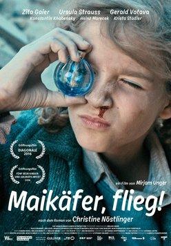Maikäfer, flieg! Poster