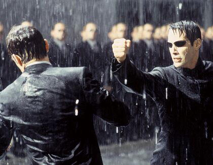 Matrix 3 Stream