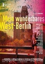 Mein wunderbares West-Berlin Poster