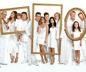 Modern Family Staffel 8 bis 10 bestellt: Wann kommen die neuen Folgen im deutschen Stream?