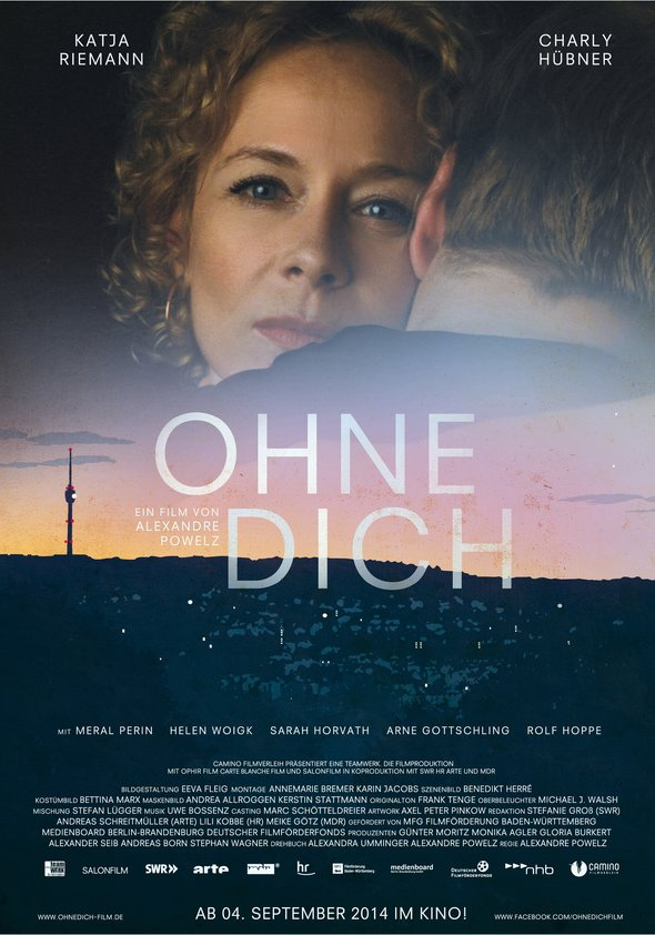 Ohne Dich Poster