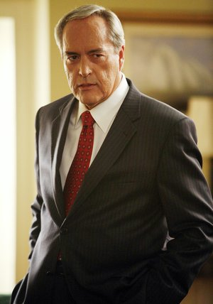 Powers Boothe Poster