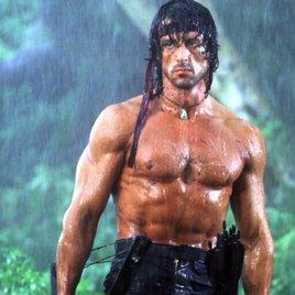"""""""Rambo""""-Remake: Sylvester Stallone äußert sich zu seiner Beteiligung"""
