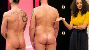 Naked Attraction: Stream aller Folgen in der Online-Wiederholung