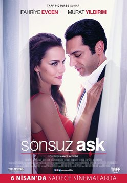 Sonsuz Ask Poster