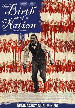 The Birth of a Nation - Aufstand zur Freiheit Poster
