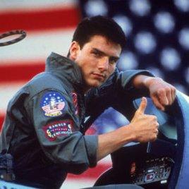 """Top Gun 2: Tom Cruise sagt """"Ja"""" zur Fortsetzung"""