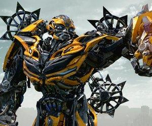 "Bumblebee-Film: ""Transformers""-Spinoff wird retro"