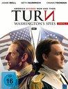 Turn: Washington's Spies - Staffel 3 Poster