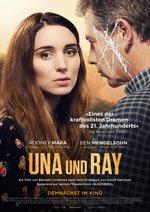 Una und Ray Poster