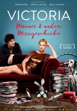 Victoria - Männer & andere Missgeschicke Poster